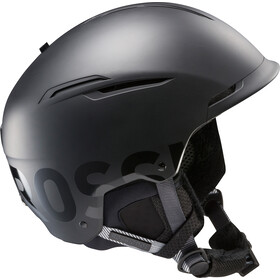 Rossignol Templar Impacts Casque, top black